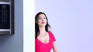 Brazzers - Big Tits at Work - Nicole Aniston