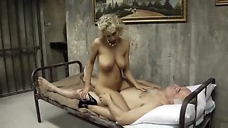 Forced sex