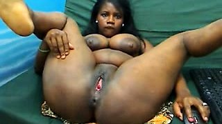 Blowjob Black Amateur African Webcam Ebony