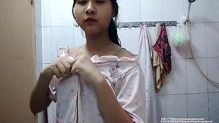 Chinese Teen 1