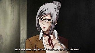 Prison school (kangoku gakuen) anime uncensored #9 (2015)