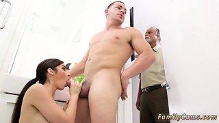 Midget sex Officially A Fucking Family