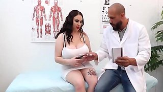 Milly Marks - Chubby Girl Got Fucked By Doctor