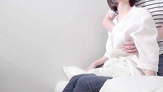 Japanese Amateur Couple - Haruka & Ryo #034