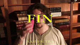 Yasmine - Kama Sutra - Complete french film