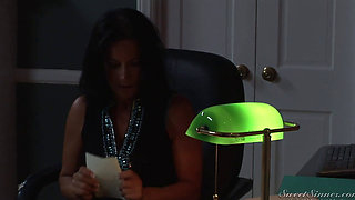 Melissa Monet - Romantic Fuck
