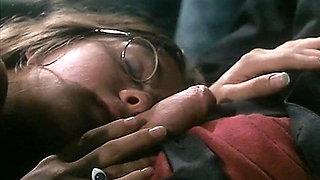 Classic 1976 - La Fessee part 3