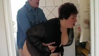 Amazing Amateur video with Grannies, BBW scenes