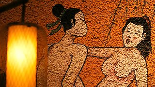 Sex and Zen Extreme Ecstasy ( 2011) Leni Lan, Saori Hara, Yukiko Suo and Others