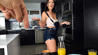 Dad Crush – My Stepdaughter The Sex Slave