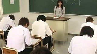 Rui Saotome teacher 早z女露依 IESP-499
