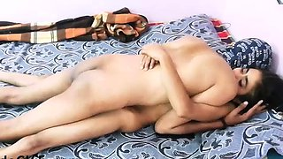 Skinny Indian College Girl First Time