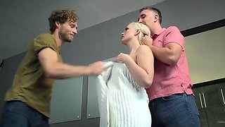 Brazzers - Big Butts Like It Big - The Cheate
