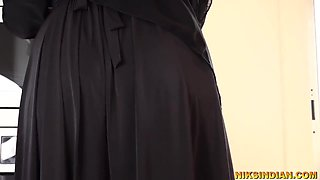 Muslim Wife Punished In Fhd