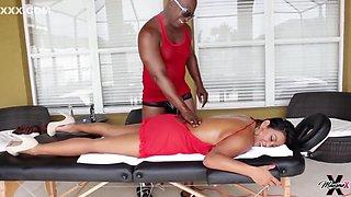 Max Bbc Massage