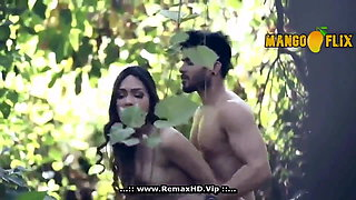 Indian Actress Zoya Rathore Fucked in the Jungle