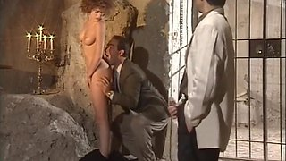 Monica Roccaforte And Joy Karins In Best Xxx Clip Milf Exotic Only For You