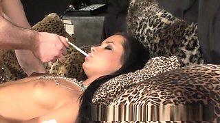 T4nn3r M4ye5 Smoking Fetish Sex 02