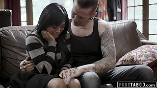 PURE TABOO – Ember Snow Gets Even With Her Cheating Boyfriend