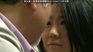 Wife Swap Diaries Feat. Japanese Milfs