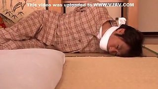 Exotic Japanese whore An Shinohara in Best BDSM, Cuckold JAV clip