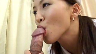 Yuki Touma Uncensored Hardcore Video with Swallow, Fetish scenes