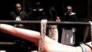 Meilleur Fetish, BDSM xxx scene