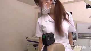 Yume Mituki Working Boobs Fault Milk Dentist Edition