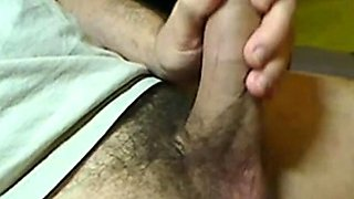 THE MOST BEAUTIFUL UNCUT DICK