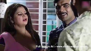 Indian desi bollywood actress big boobs sapna bhabhi latest web series