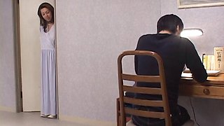 Japanese amateur chick Yumi Kazama moans while getting fucked