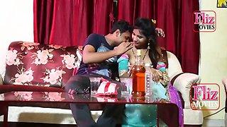 Jaadu (2019) hindi s01e02 hot web series