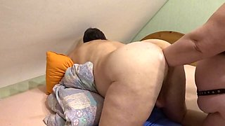 From my horny woman fisted anal
