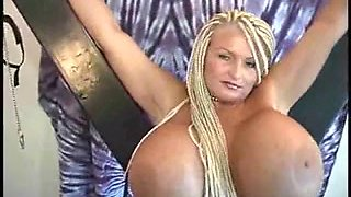 Hot milf with so huge boobs web