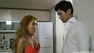 Yoon Seol-hee, Eom Da-hye and Yeon Ji-ah - Food Chains