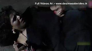 Indian big boobs desi hot wife fucked hard by husband friend