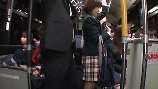 School Bus Girls Pretend