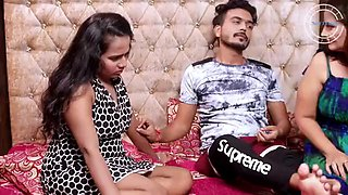 Indian hot web series 11
