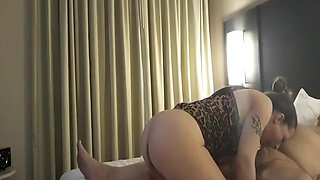 tuesday part 1 static bj cowgirl