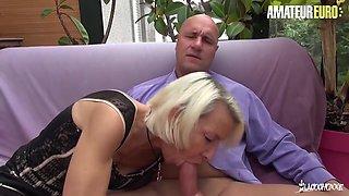 Hot Ass Mature Babes Love Rough Drilling Compilation