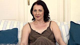 Anna B (interview)