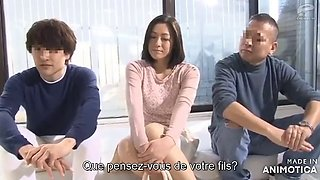 Mom son DVDES972 pt1 (french sub)