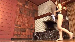 Best Japanese slut Maria Ozawa in Amazing Amateur, Couple JAV video