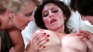 Sex scene 1 from taboo ii... classic 1982