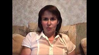 Alla Yurievna - home teacher of sexual education of adolesce