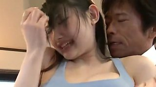 Amazing Japanese chick Azumi Mizushima in Exotic Masturbation/Onanii, Wife JAV clip